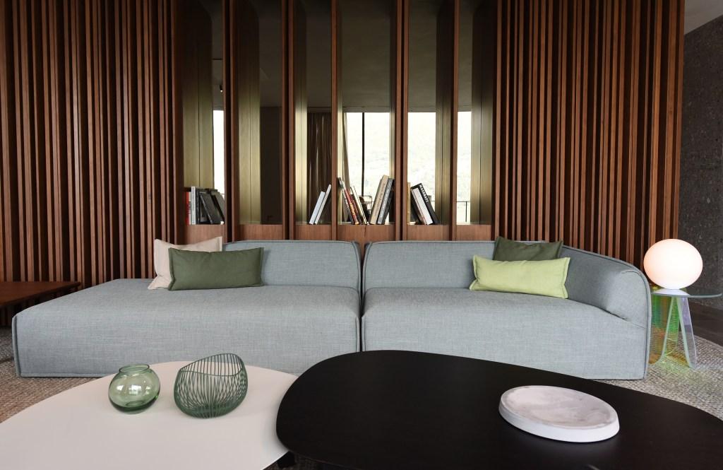 Hotel Il Sereno Lado di Como Patricia Urquiola