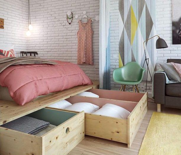 02-cinco-jeitos-arrumar-roupas-sem-closet-quarto