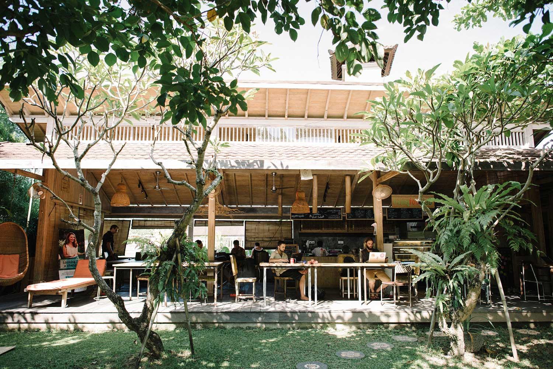 06-Hubud, em Bali, Indonésia