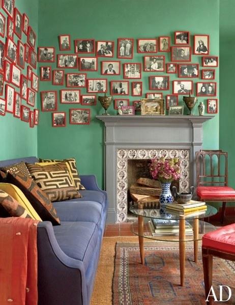 11-jeitos-diferentes-de-fazer-um-mural-de-fotos-da-família