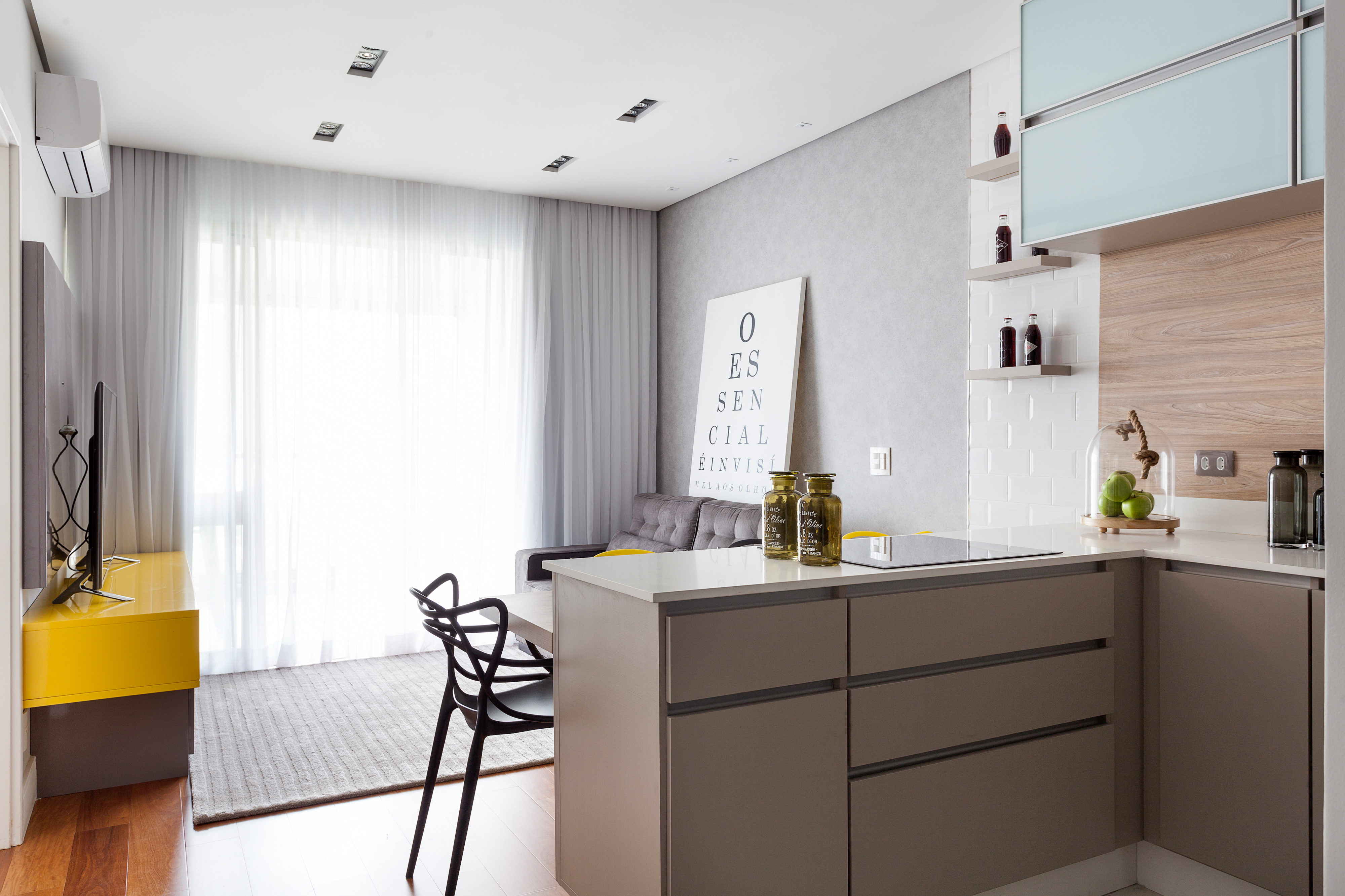 5-inspiracao-do-dia-cozinha-clara-e-moderna-integrada-aos-ambientes