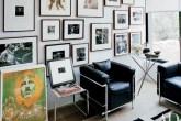 casa-simples-branca-e-preta-com-arranjo-de-quadros-diferenciado