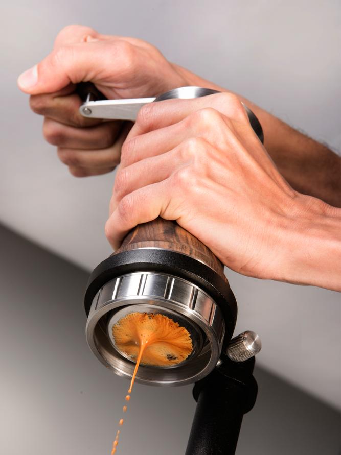 Café em produção