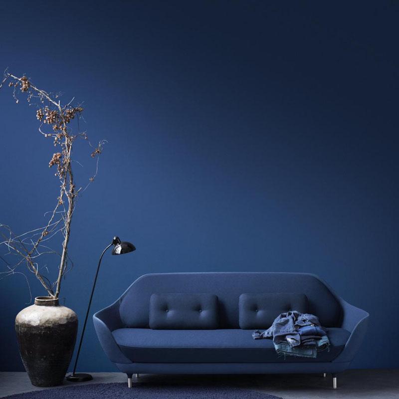 Favn Sofa by Jaime Hayón for Fritz Hansen