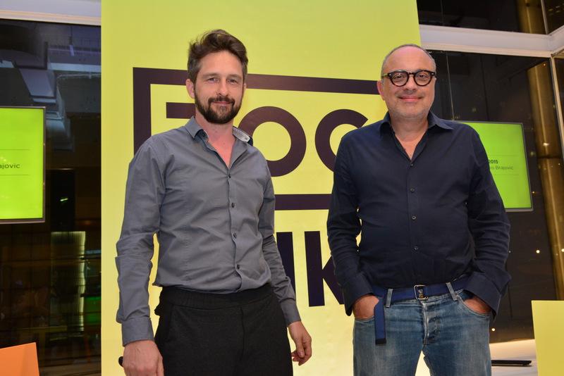 Marko Brajovic e Arthur Casas (5)