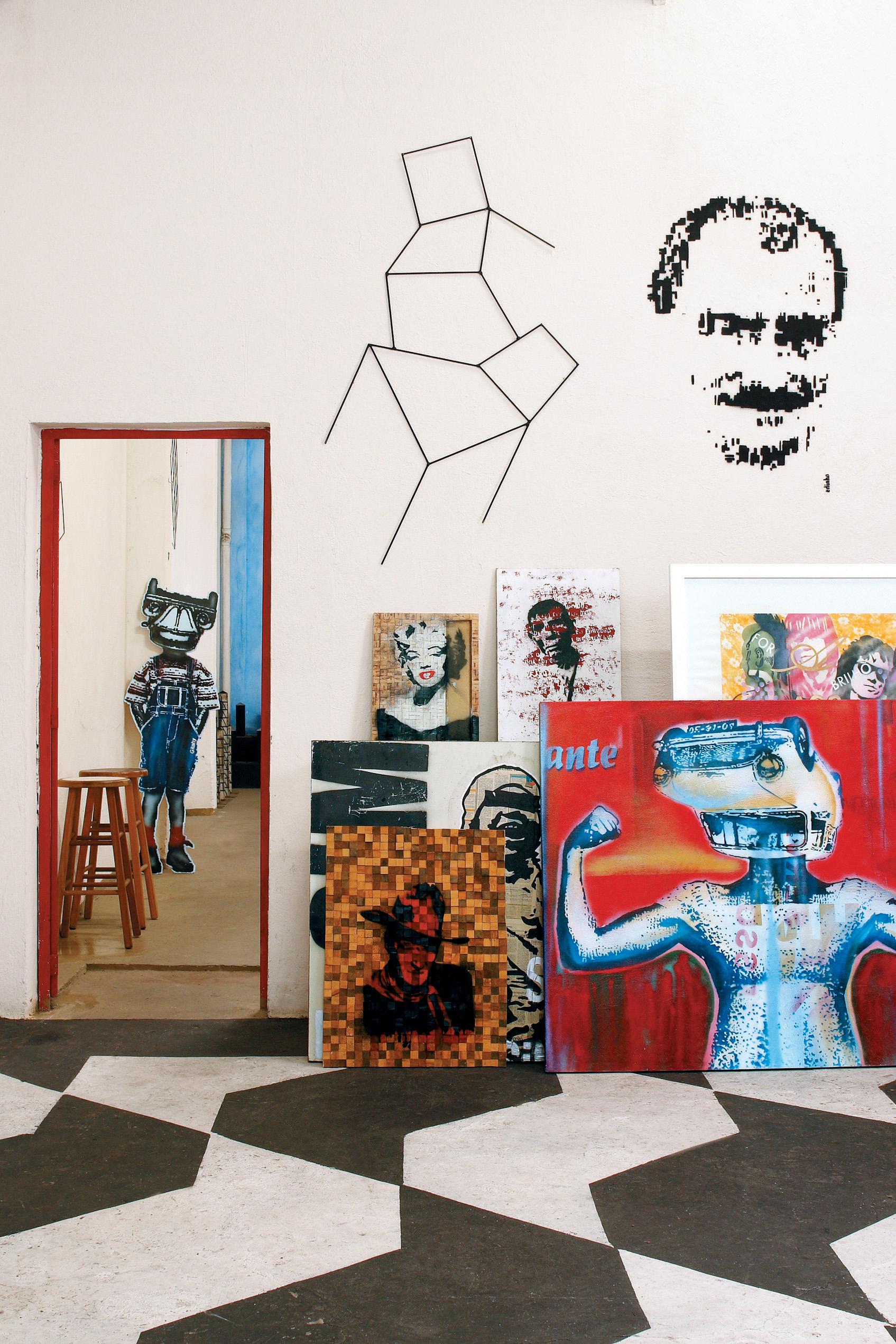6-ambientes-incríveis-com-grafite