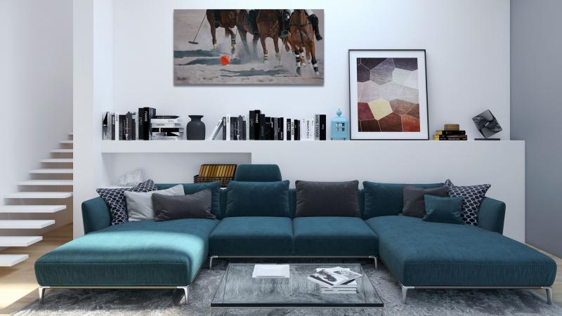 sala-de-estar-sofá-azul
