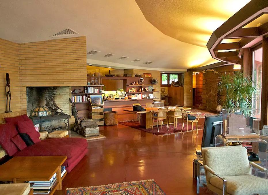 04-é-possível-se-hospedar-em-uma-casa-por-frank-lloyd-wright