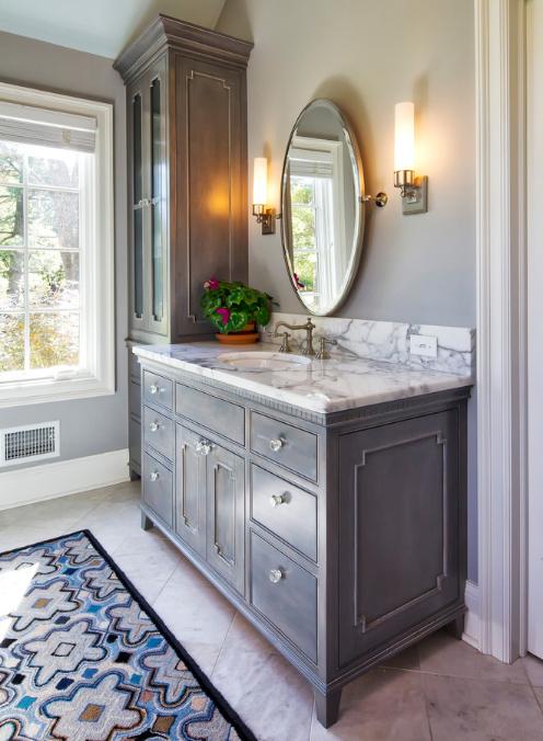 13-7-maneiras-de-adicionar-mármore-ao-banheiro