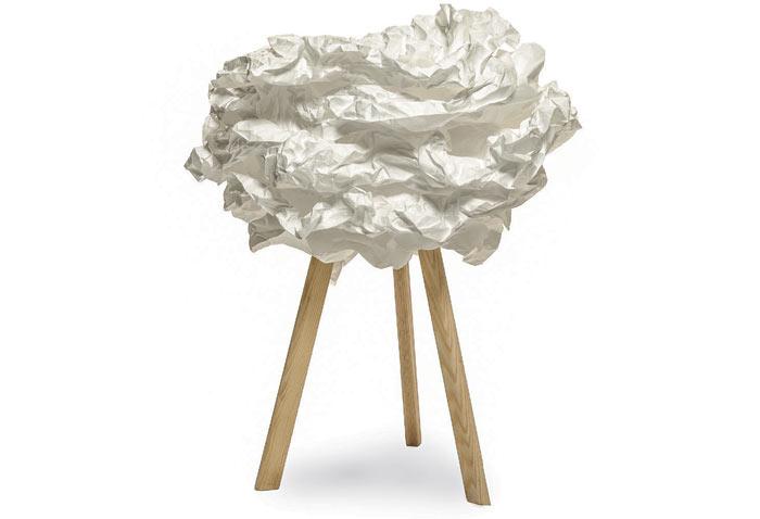 01-esta-luminaria-parece-feita-de-papel-de-amassado