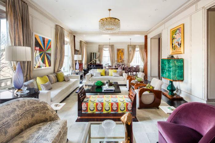 02-o-apartamento-de-frank-lloyd-wright-esta-a-venda-em-ny