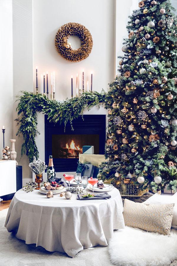 1-inspiracao-do-dia-cantinho-natalino-com-clima-descontraido