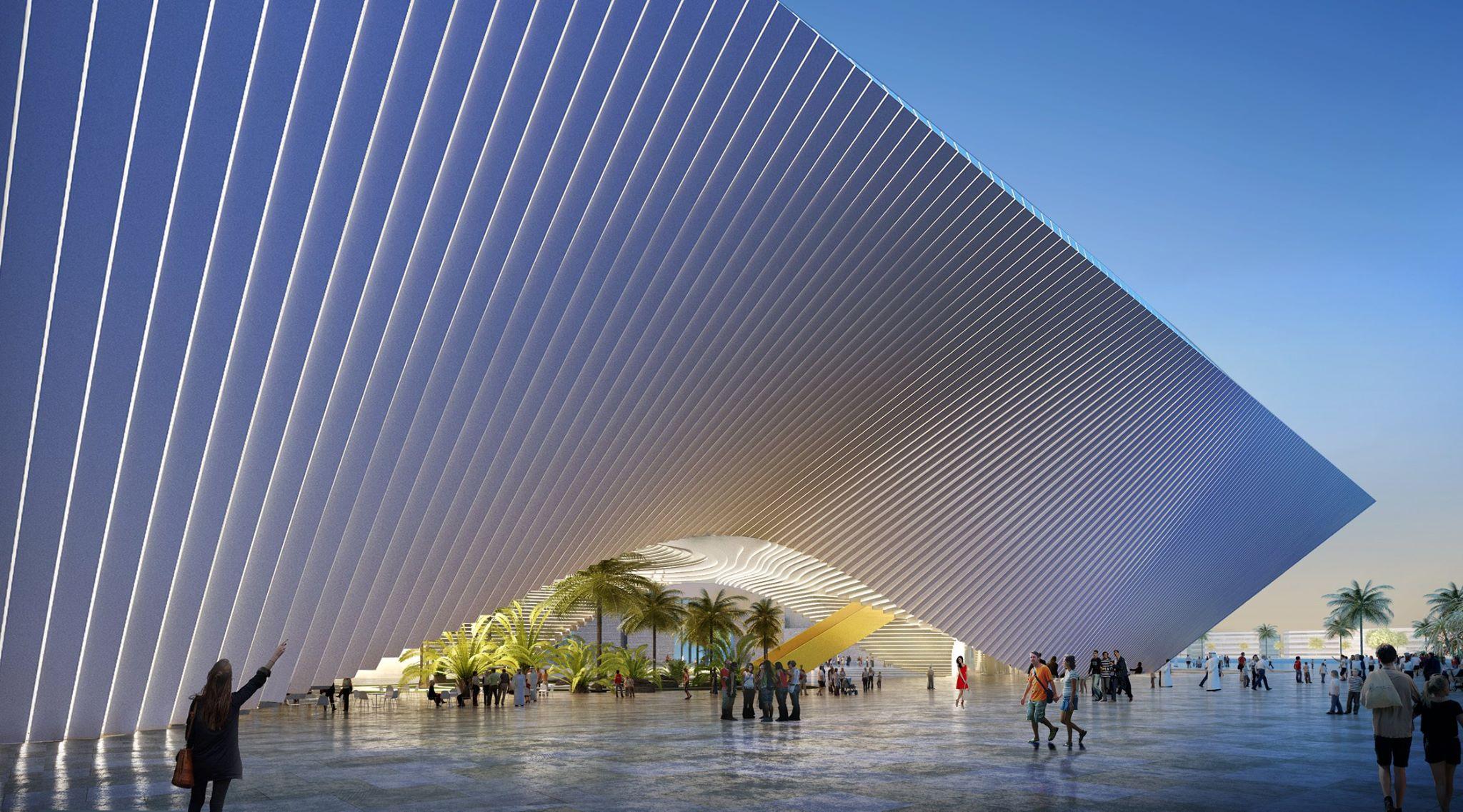 big - expo-dubai-2020-confira-como-o-projeto-dos-pavilhoes