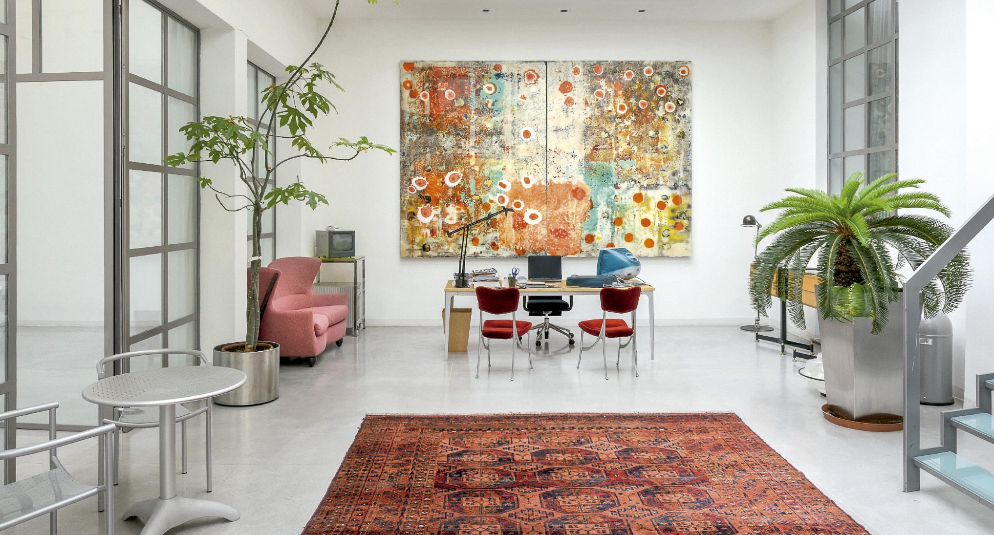 3-apartamento-com-design-original-e-arte-em-milao