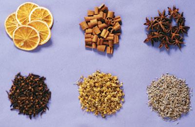 Escolha o recheio: aposte nos aromas de sua preferência. Acima, você vê pu...
