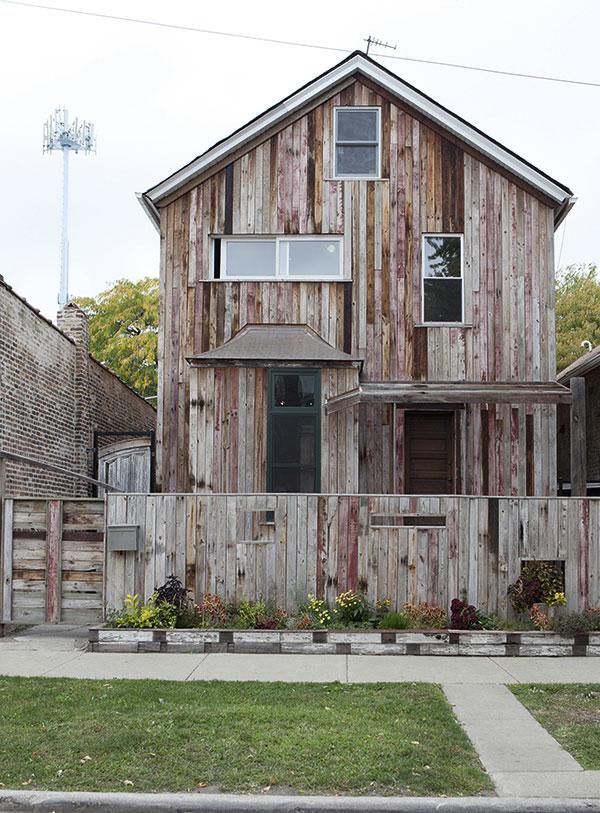 Uma entrevista com Theaster Gates, a revelação americana das artes