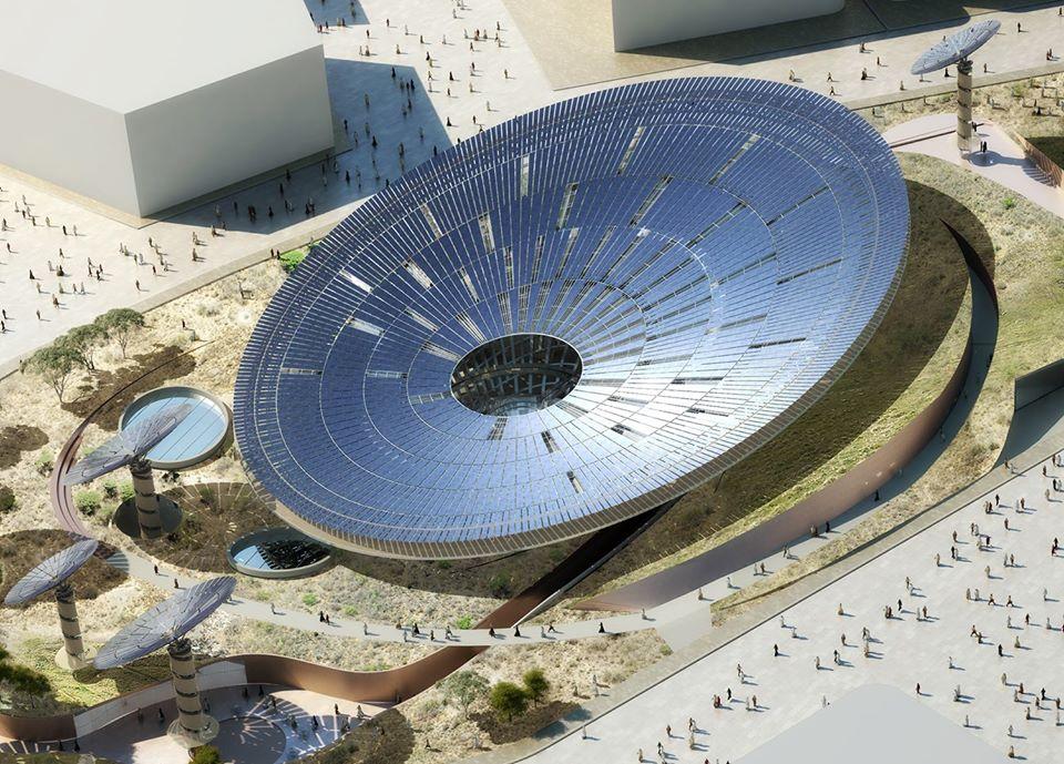 Grimshaw01 expo-dubai-2020-confira-como-o-projeto-dos-pavilhoes