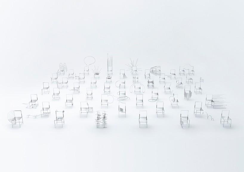 preview-milao-nendo-apresentara-50-cadeiras-inspiradas-em-manga