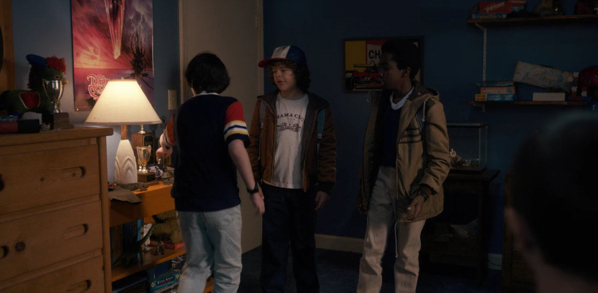 decoracao-stranger-things