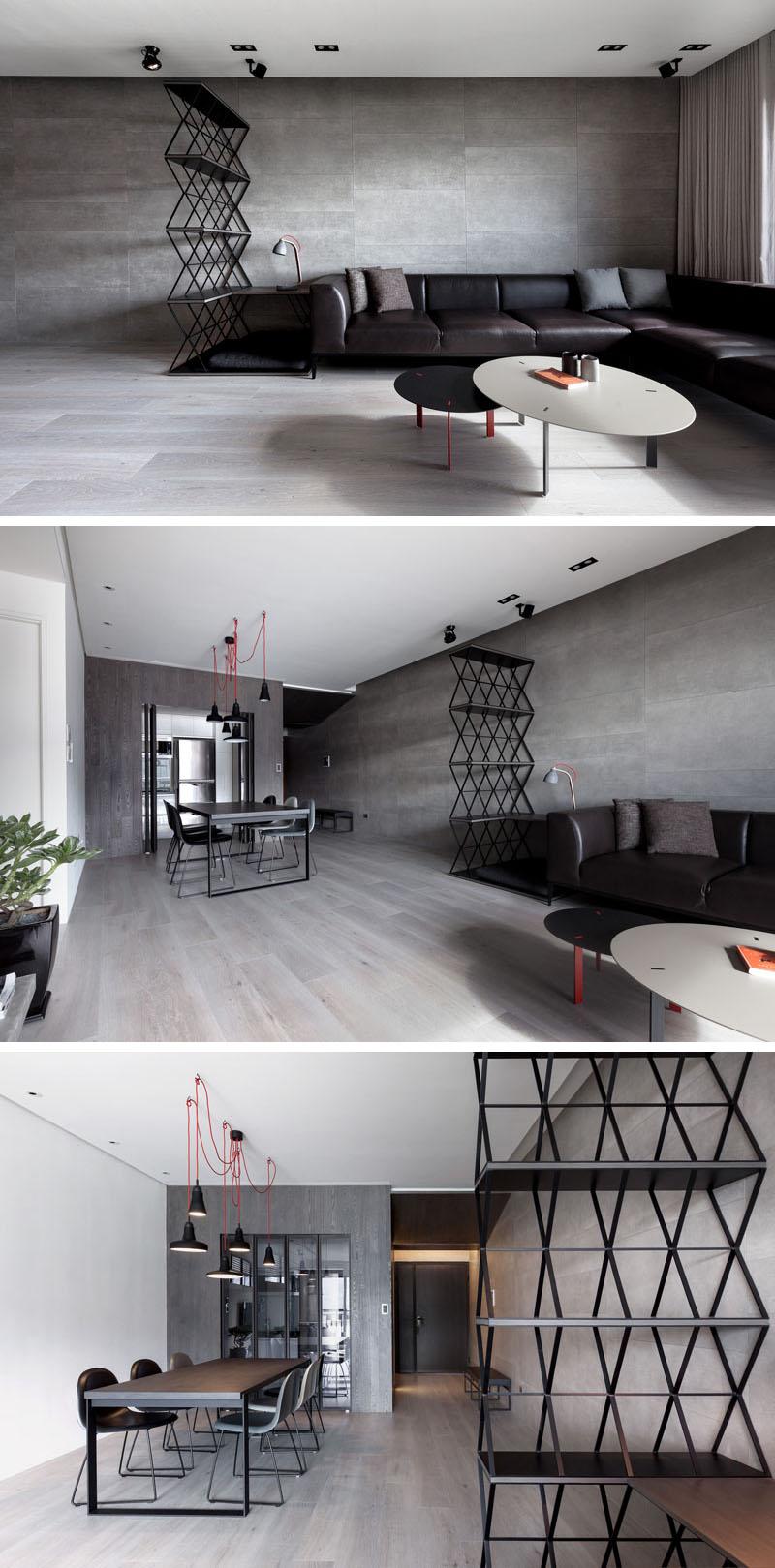 3-movel-integra-cama-para-pet-mesa-e-estante-nesta-sala