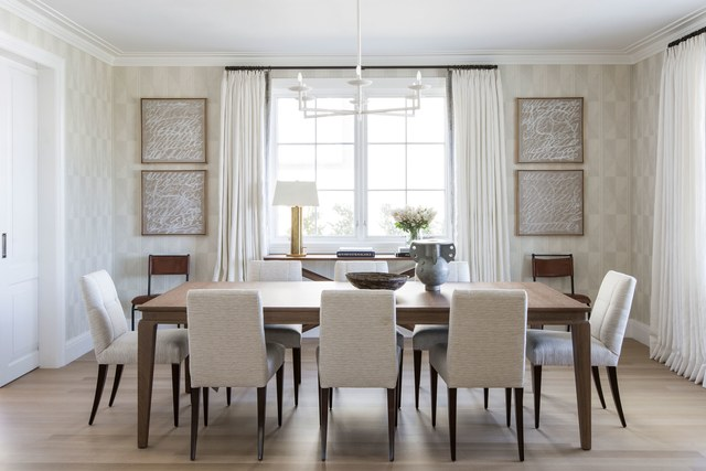 5-casa-em-beverly-hills-com-paleta-de-cores-neutra-pecas-de-design-sala-de-jantar