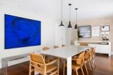 Projeto do escritório WVS Arquitetura e Interiores.