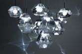 Luminária de Tom Dixon