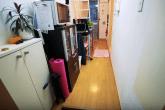 Apartamento de 8 m²