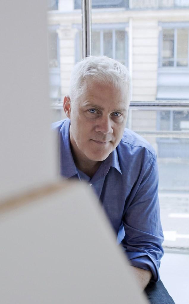Arquiteto Eric Carlson, fundador da Carbondale