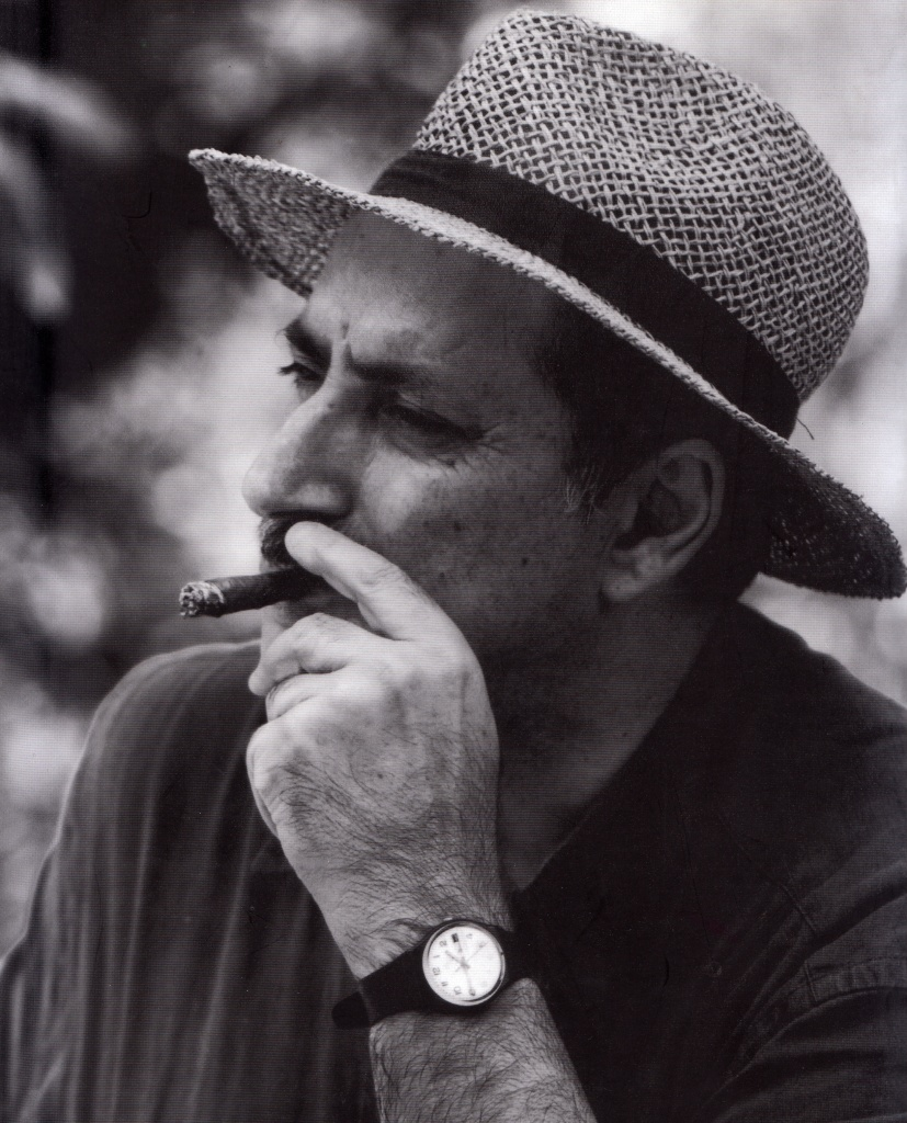 Marcello Sestitto
