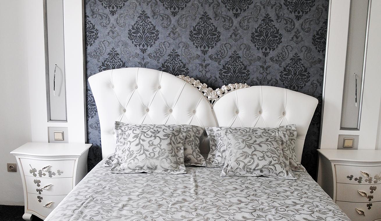 Roupa de cama elegante
