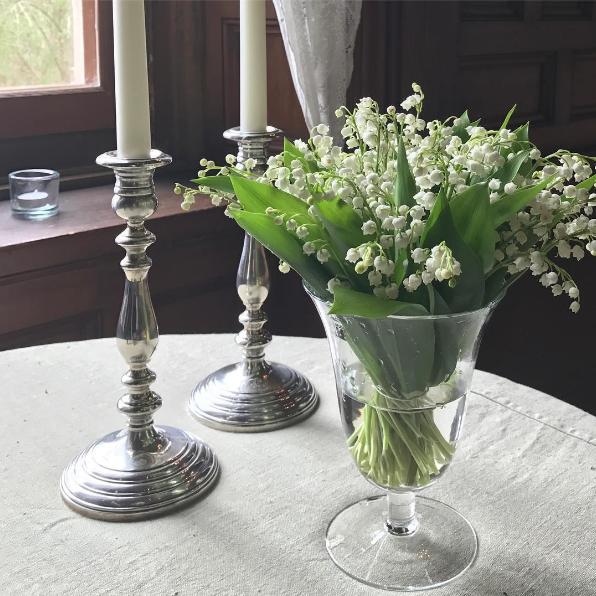Flores para usar na decoração