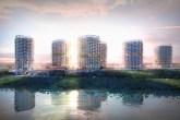 Zaha Hadid Architects divulga projeto habitacional para o México