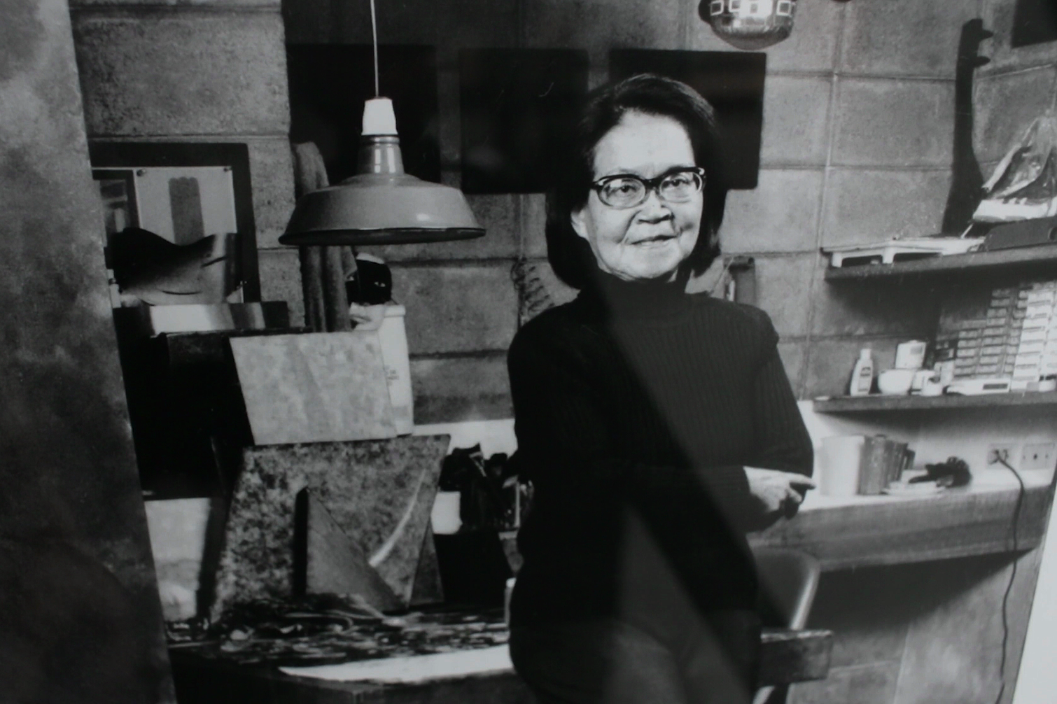 A última casa de Tomie Ohtake | CASA CLAUDIA