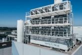 Empresa suíça é a primeira a capturar carbono do ar para vender