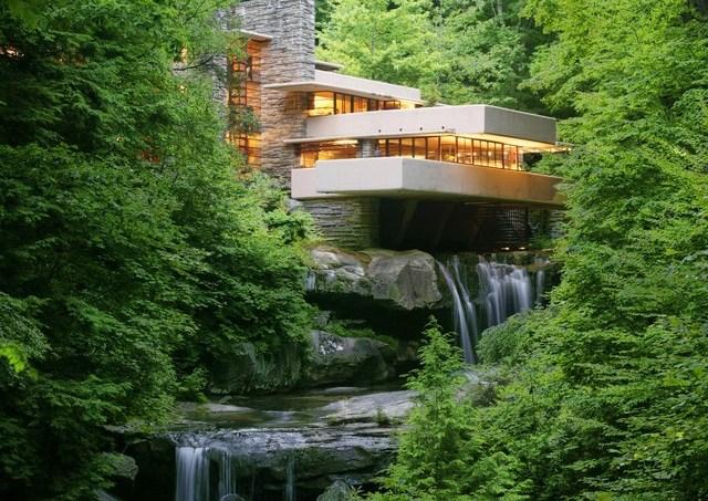 10 obras de Frank Lloyd Wright que são patrimônios da UNESCO | CASA CLAUDIA
