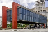 MASP está entre prédios mais bonitos