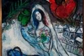 Musicólogo e compositor de música erudita, Jean Goldenbaum ministrará a palestra Chagall e a Música na Bíblia Judaica, que acontece na Casa-Museu Ema Klabin, em São Paulo, no dia 18 de novembro.