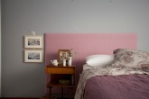 10 quartos na cor de rosa para se inspirar