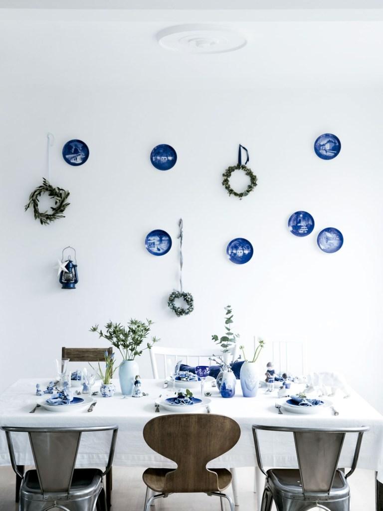 A leveza é a grande aposta destas ideias de décor: elas colocam a casa em clima de festa de um jeito delicado e combinam muito bem com o nosso verão