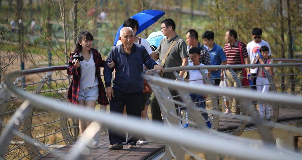 Com 6,5 mil anos, o sítio arqueológico em Chengtoushan passou por uma revitalização assinada pelo escritório Turenscape