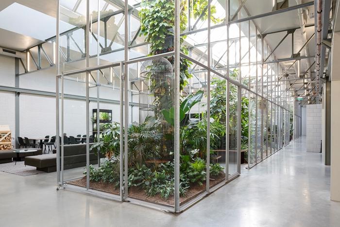 RIBA International Prize 2018: Joolz, por Space Encounters Office for Architecture em Amsterdã, Países Baixos.