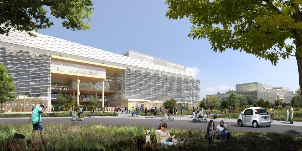 Composto por dois prédios de cinco andares, o Caribbean vai acomodar 4,5 mil pessoas e deve ficar pronto em 2021