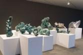 Inaugurada em dezembro, Troposphere ficará em cartaz no Beijing Minsheng Art Museum até 3 de março