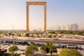 Assinado pelo arquiteto Fernando Donis, o projeto possui 150 metros de altura e 93 metros de largura
