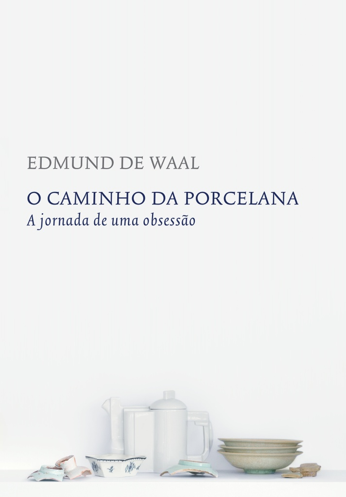 Livro Edmund de Waal