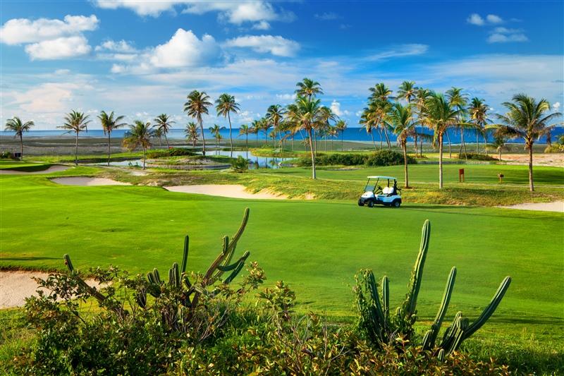 Dom Pedro Laguna, no Ceará: o melhor resort de praia da América do Sul e melhor resort do Brasil.