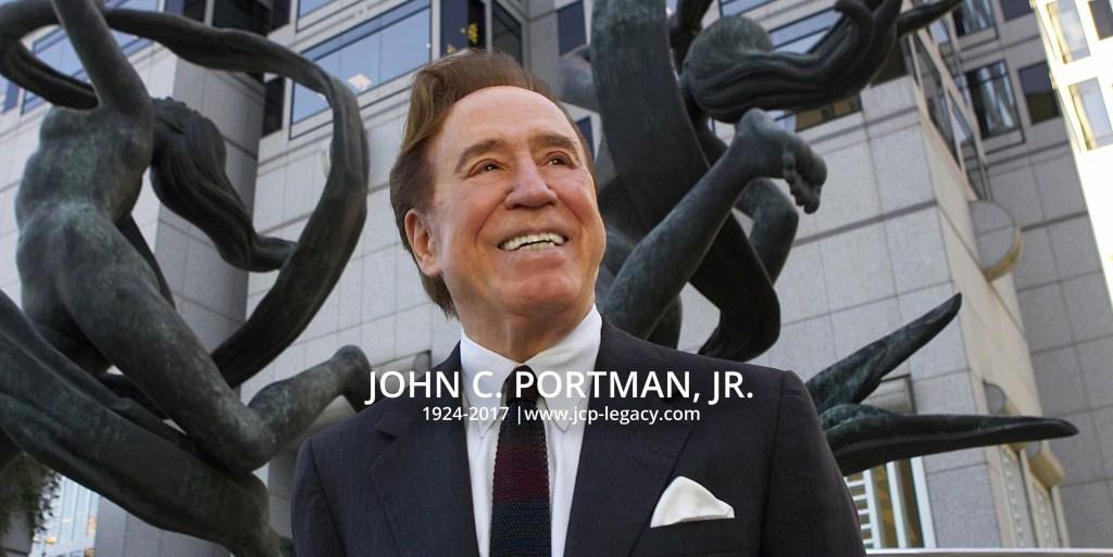 O profissional é conhecido especialmente pelo trabalho que realizou na cidade de Atlanta