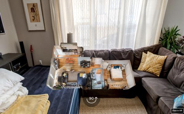A plataforma de aluguel de casas e apartamentos quer utilizar a tecnologia para facilitar e melhorar a experiência dos viajantes e anfitriões
