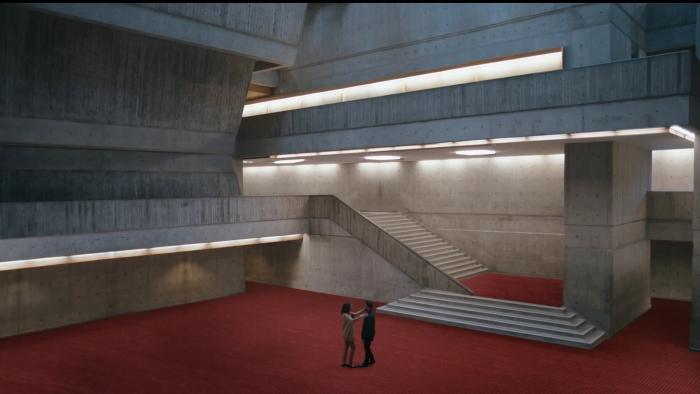 As construções ganharam destaque nestes sete vídeos - da Sowden House, na Califórnia, ao Teatro Bibiena, na Itália